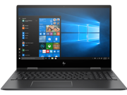 HP ENVY x360 - 15z Home and Business Laptop (AMD Ryzen 7 3700U 4-Core, 64GB ...