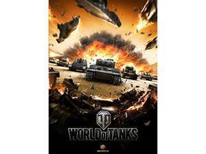 World of Tanks Gift