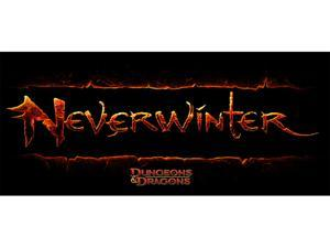 Cryptic Studios Gift - Neverwinter