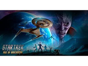 Cryptic Studios Gift - Star Trek Online