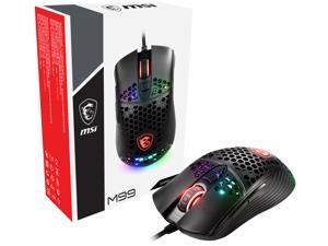 MSI Gaming Mouse M99