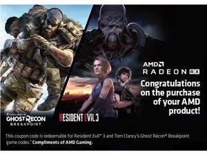 AMD Radeon Game Bundle (AMDRE3GhostRecon)