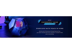 Intel Performance Tuning Protection Plan