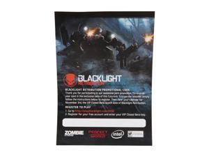 Intel Gift - Blacklight: Retribution (Beta)