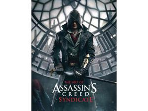 UBISOFT Assassin's Creed Syndicate - PC - Gift