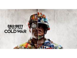 NVIDIA VGA Gift - Call of Duty: Black Ops Cold War