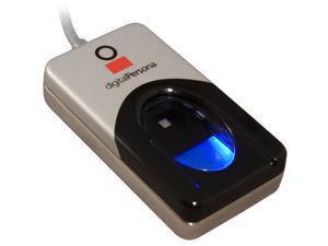 HID DigitalPersona Crossmatch U.are.U DP 4500 Optical USB Fingerprint Reader (88003-001-S03)