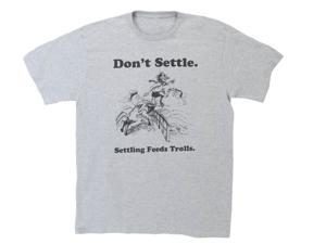 Newegg's Fight Patent Trolls T-Shirt
