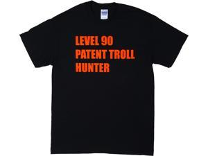 Newegg Level 90 Patent Troll T-Shirt, X-Large