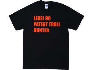 Newegg Level 90 Patent Troll T-Shirt, 3X-Large