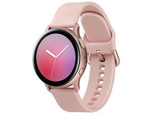 Samsung Galaxy Watch Active2 with Bluetooth - 40mm - Pink Gold (SM-R830NZDAXAC)