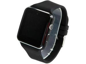 Akaso X6 Smart Watch iPhone Android IOS Support SIM Bluetooth Black