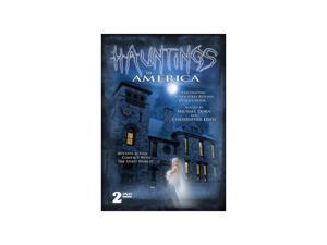 HAUNTINGS IN AMERICA (DVD) (2DVD TIN)-NLA