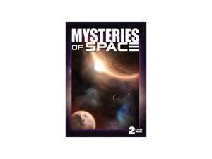 MYSTERIES OF SPACE (DVD) (2DVD TIN)-NLA