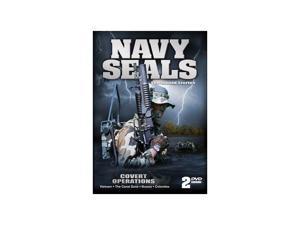 NAVY SEALS (DVD/2 DISCS/TIN BOX)                              NLA
