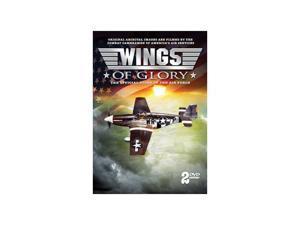 WINGS OF GLORY (DVD) (2DVD TIN)                               NLA