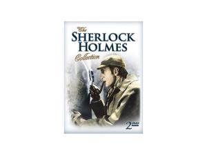 SHERLOCK HOLMES (DVD/2 DISCS/TIN BOX)                         NLA