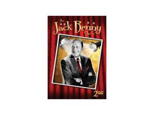 JACK BENNY SHOW (DVD) (2DVD TIN)                              NLA
