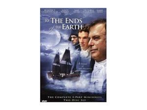 To The Ends Of The Earth (Mini Series) Dick Powell, Signe Hasso, Maylia, Ludwig Donath, Vladimir Sokoloff, Edgar Barrier