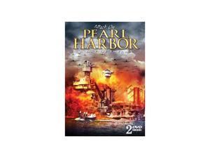ATTACK ON PEARL HARBOR (DVD/2 DISCS TIN BOX)                  NLA