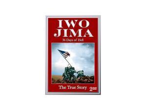 IWO JIMA (DVD) (2DISCS TIN BOX)                               NLA