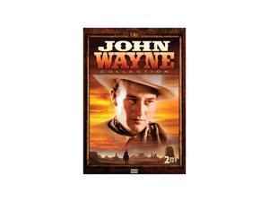 JOHN WAYNE COLLECTION (DVD/2 DISCS/TIN BOX)                   NLA