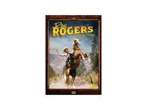 ROY ROGERS-KING OF THE COWBOYS (DVD/2 DISCS/TIN BOX)          NLA