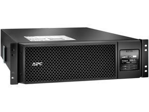 APC SCHNEIDER ELECTRIC IT CONTAINER SRT5KRMXLT SMARTUPS SRT 5000VA RM 208V