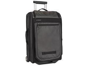 mbuk2 Black Co-Pilot Roller Travel/ Luggage Case Model 544-4-2000