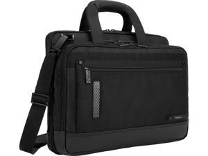 "Targus 13.3""–14 Revolution Ultra-Thin Briefcase - TTL224"