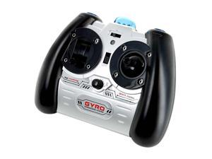 Syma 3 Channel S107 / S107G Mini Indoor Metal Frame Helicopter - White