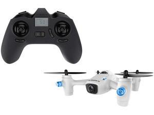 Hubsan X4 Camera Plus H107C+ 6-Axis Gyro RC Headless Quadcopter w/ 720P Camera