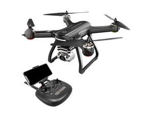 Holy Stone HS700D FPV GPS Drone with 4K UHD Camera Live Video, Brushless Motor, 5G WiFi Transmission