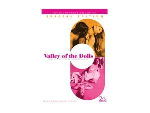 VALLEY OF THE DOLLS-SPECIAL EDITION (DVD/SENSORMATIC)