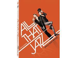 All That Jazz Roy Scheider, Jessica Lange, Ann Reinking, Leland Palmer, Cliff Gorman, Ben Vereen, Erzebet Foldi, Michael Tolan, Max Wright, William La Messena