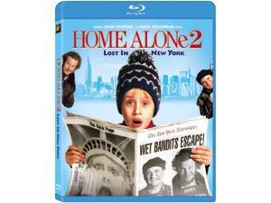Home Alone 2: Lost In New York Macaulay Culkin, Joe Pesci, Daniel Stern, Catherine O'Hara, John Heard, Devin Ratray, Tim Curry, Brenda Fricker, Eddie Bracken, Gerry Bamman