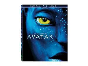 Avatar (2-Disc Blu-ray/DVD Combo/WS 1.78:1/ENG/FREN/SPAN) Sam Worthington (Terminator Salvation); Sigourney Weaver (Aliens); Zoe Saldana (Star Trek); Michelle Rodriguez (Fast & Furious)