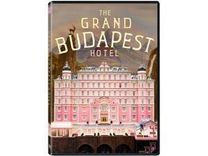 BUENA VISTA HOME VIDEO GRAND BUDAPEST HOTEL (DVD/WS-1.85/ENG SDH-SP-FR SUB) D2289738D