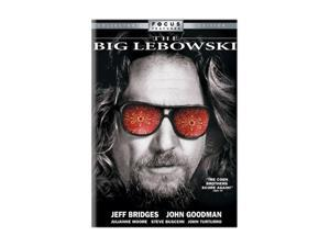 2f1d1947859 The Big Lebowski (Widescreen Collector s Edition) (DVD   NTSC) Jeff Bridges