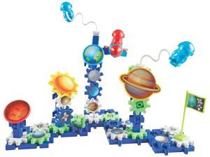 Learning Resources LER9217 Gears Gears Gears Space Explorers