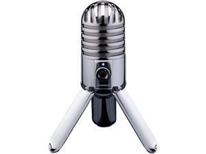 Samson Technologies Meteor Mic - USB Studio Microphone