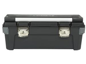 """STANLEY CONSUMER STORAGE 20"""" Stanley® Professional Toolbox With Tray"""