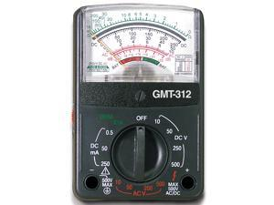 GB Gardner Bender GMT-312 12 Range Pocket Multimeter