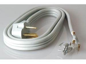 Coleman Cable 09016 6' Grey Range Cord