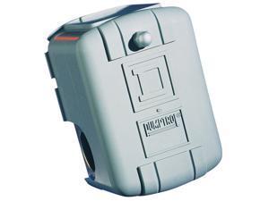 Square D FSG2J24M4CP 40 To 60 PSI Water Pump Low Pressure Cutoff Switch