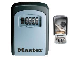Master Lock 5401D Select Access Wall Mount Key Storage Security Lock