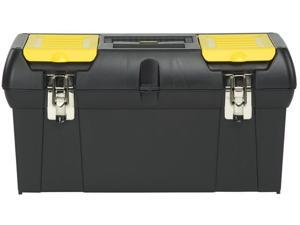 """STANLEY CONSUMER STORAGE 24"""" Stanley Series 2000 Toolbox With Tray"""