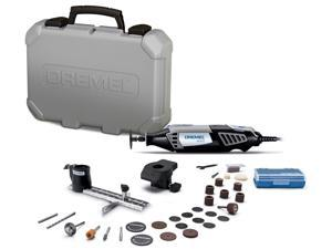 New Dremel 4000-2/30 120-Volt Variable Speed Rotary Tool Kit Case & Accessories