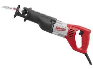 "Milwaukee 6509-31 12 Amp 3/4"" Sawzall® Reciprocating Saw"