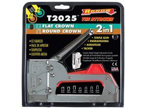 ARROW FASTENER COMPANY LLC Dual Purpose The Attacker Staple Gun Tacker